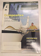 AMT Magazine Composites Cirrus Aircraft July 2006 FAL 041617nonrh