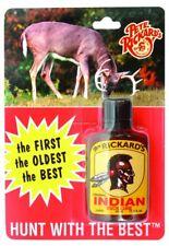 NEW! Pete Rickard LH500 Indian Buck Lure