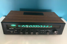 Vintage Rotel RX152 Mk2 Stereo Receiver Amplifier