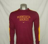 Minnesota Golden Gophers Nike Thermal Long Sleeve T-Shirt New