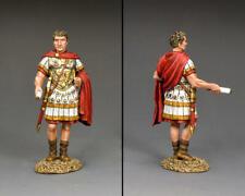 KING & COUNTRY ROMAN EMPIRE ROM039 EMPEROR AUGUSTUS MIB