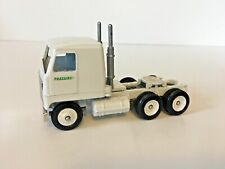 PraxAir Mack Ultraliner Tractor Only Winross 1/64th Scale Model Diorama Display