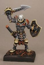 Iks Overlords Sergeant Reaper Miniatures Warlord Undead Skeleton Wight Fighter