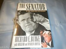 The Senator: My Ten Years with Ted Kennedy LOT of 41 BOOKS /Great for Swap Meets