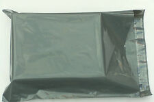 1000 GREY 60mu 12 x 16 Large STRONG Mailing BAGS 300 x410 HIGH Quality ENVELOPES