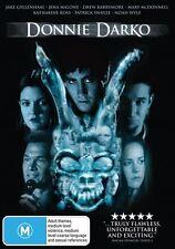 Donnie Darko (2001) Jake Gyllenhaal - NEW DVD - Region 4