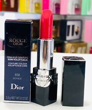 Christian Dior Rouge 858 Royale Couture Colour Lipstick 3.5 g *Discontinued*
