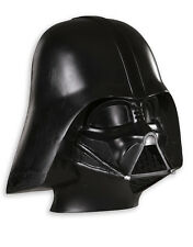 Darth Vader Face Mask, Mens & Kids Star Wars Costume Accessory