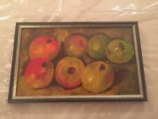 Reproduction Paul Cezanne, Still Life With Apples