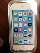 Brand new Apple iPod touch 6th Generation Blue (32 GB)