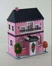 Katherine's Collection Fifi Go To Paris French Patisserie Paper House 20-820575
