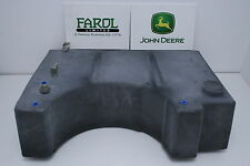 Genuine John Deere Hydraulic Oil Tank TCA13889 1600 1620 Lawn Mower Reservior