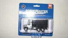 Walthers/Boley HO International 7600 Dual Axle Coal Dump Truck #949-11677