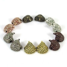 Solid Metal Spacer Beads Bracelet Connector Charms Jewelry DIY - Eagle