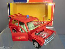 DINKY TOYS  MODEL No.195 FIRE CHIEF'S RANGE ROVER  VN MIB