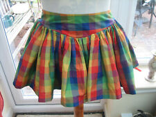 JACK WILLS MICRO MINI SKIRT - SIZE 10 - NEW WITH TAGS