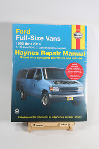 Service Repair Manuals For 2002 Ford E 350 Super Duty For Sale Ebay