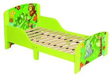 Kinder-Bettgestelle ohne Matratze 70 cm
