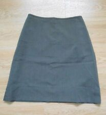 Cue Mini Solid Skirts for Women