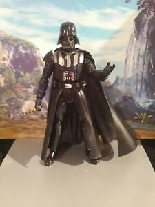 SH Figuarts Star Wars Darth Vader. First Release. US Seller 100% Authentic loose