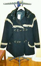Versace  Versus women's coat  size 28 42