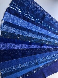 Antique Blue Cotton Fabric Sewing Fabric Quilting Fabric Apparel Fabric By the Yard #CT09 100/% Cotton Fabric Solid Fabric Plain Cotton