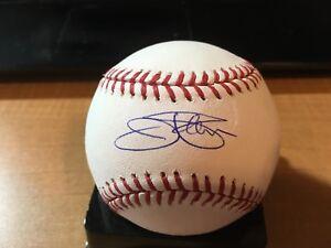 Jim Palmer Baltimore Orioles HOF Signed Rawlings OML Ball W/TriStar Sticker