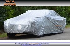 Mercedes Pagoda SL W113 Mystere Indoor/Outdoor Water Resistant Car Cover