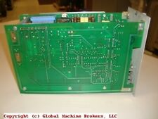 4Mb3 Power Supply Module by Branson - Overload Alarm - For Welding