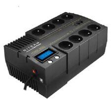 Nitram Onduleur Power Boxx 700va Cyberpower Systems Pb7