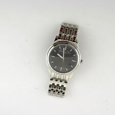 Kenneth Cole Womens Watch 10030457 Gray Dial SS Link Band Not Working AS-IS
