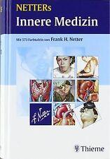 Netter's innere Medizin von Netter, Frank H.   Buch   Zustand gut