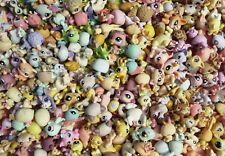 50 Pcs NO Repeat Hasbro Littlest Pet Shop Animal Collection At Random