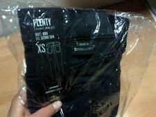 Dr Denim Plenty Ash XS NEU & OVP NP56€ washed black aktuelle Kollektion