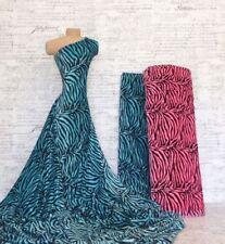 Lot Velvet 6 - 10 Metres Clothing Craft Fabrics