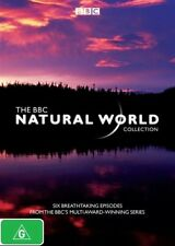 BBC Natural World Collection (DVD, 2009, 2-Disc Set)