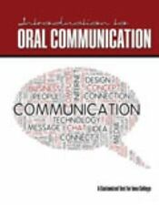 Introduction to Oral Communication by Diane Ferrero Paluzzi and Judy Grunwald...