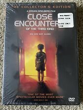 Close Encounters of the Third Kind (1977) The Collector's Edition Director's Cut