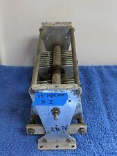 Air Variable Capacitor Dual Section 2x 17-145 pF Ham Radio