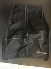 Large Eddie Bauer Travel Infant Baby Carrier/Car Seat Cover Winter Stroller