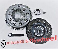 JDK 1997-2005 Audi A4 1.8T, Quattro & 1998-2005 VW Passat 1.8T OE Clutch kit