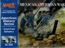 Imex - Mexican American War - 1:72