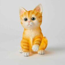 Jiggle & Giggle Kids Lamp Sculptured LED NIGHT LIGHT – CAT for Kiddies