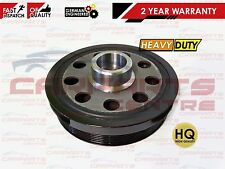 FOR BMW 116D 118D 120D 316D 318D 320D 520D E60 X1 X3 Diesel Crank shaft pulley