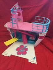 Barbie Mattel Yacht - Cruise Ship Boat