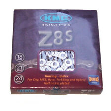 Fahrrad Kette KMC Z8S (KMC Z 51) 18-24 Gang für Stevens KTM GIANT Haibike u.a.