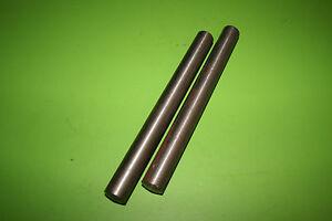 2 Stück Zylinderstifte  DIN 7/ ISO 2338 -16 m6x160