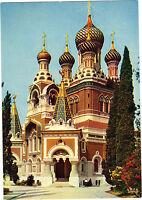 Nizza - Kathedrale Orthodoxe Russe (F7508)