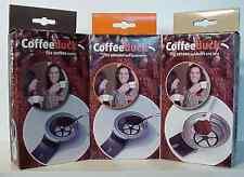 COFFEEDUCK für SENSEO DAUERFILTER PADHALTER KAFFEEPADS