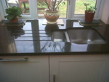 granite upstands & those unfinished worktops finished £35.00 per hour
